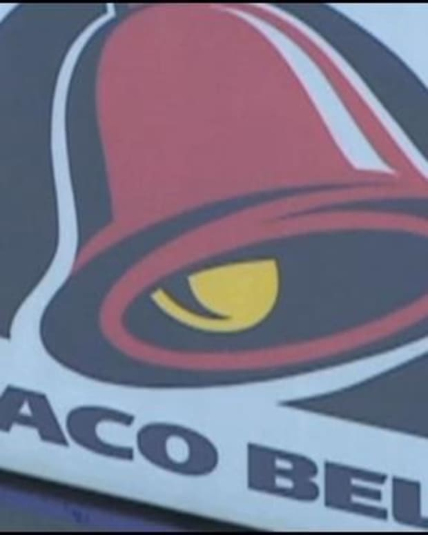 Officers Denied Service At Taco Bell Promo Image
