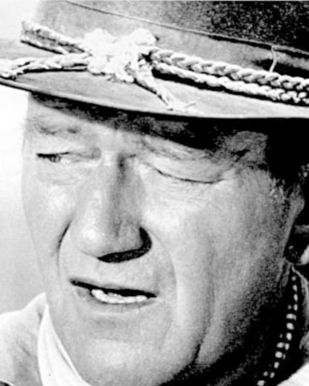 Roughly 37 Years After His Death, John Wayne's Family Makes Announcement That Changes Everything Promo Image
