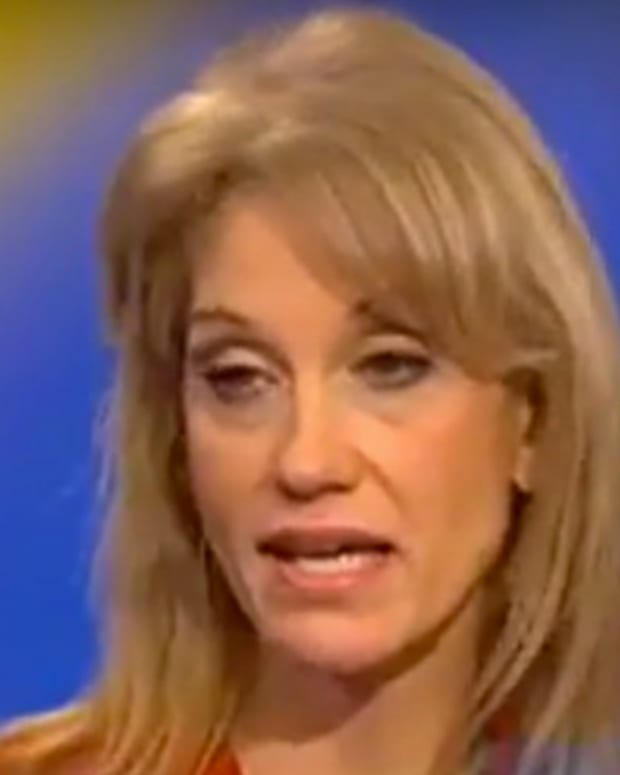 Trump Manager: 'Rape Would Not Exist' If (Video) Promo Image