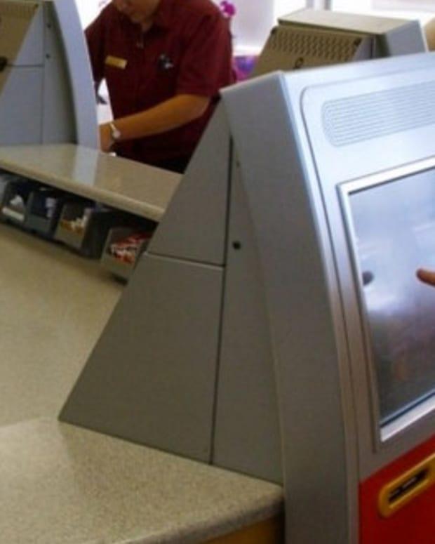 McDonald's To Increase Self-Serve Kiosks In US Promo Image