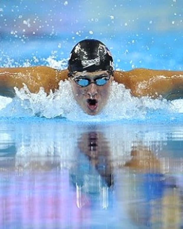 Brazilian Police Charge Ryan Lochte With Crime Promo Image