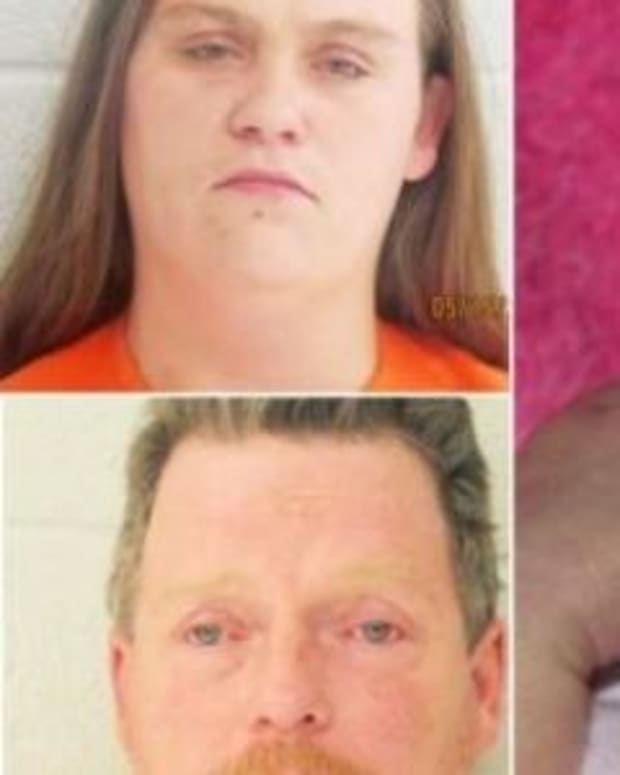 Aunt Immediately Calls Police After Finding Niece Unresponsive & Covered In Feces Promo Image