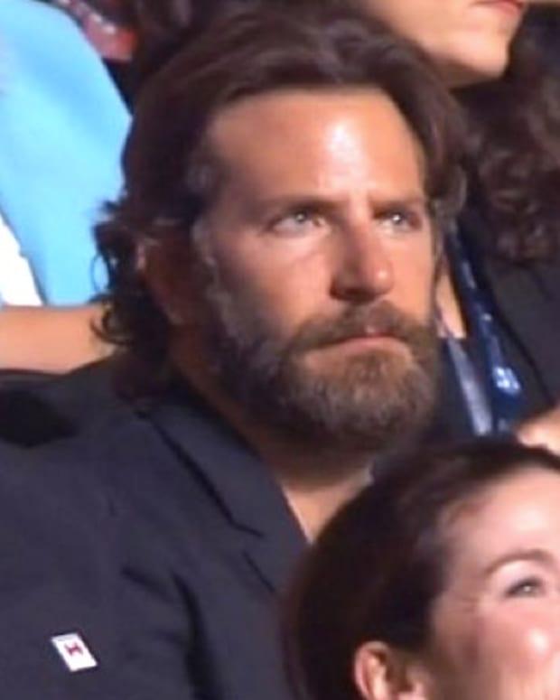 'American Sniper' Fans Mad At Bradley Cooper Promo Image