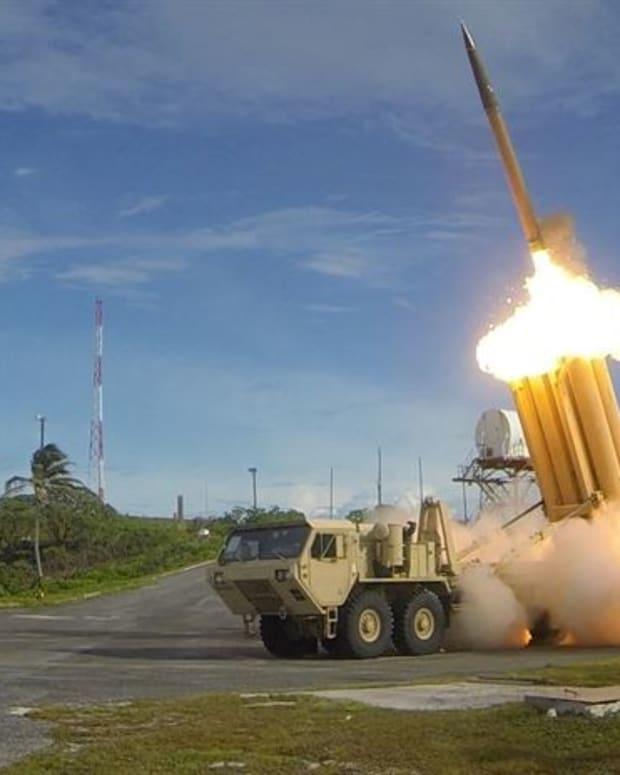 China Urges Restraint As US, North Korea Trade Threats Promo Image