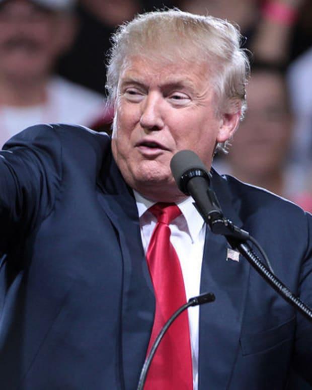 Trump Team Alarms Energy Department With Intrusive Memo Promo Image
