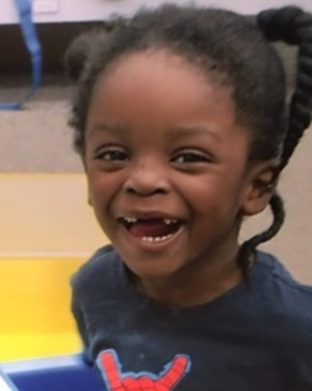 4-Year-Old Dies Following Routine Dental Procedure (Photo) Promo Image