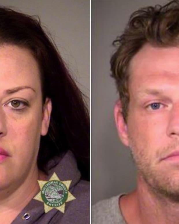 Police: White Couple Ran Down, Killed Black Teen Promo Image