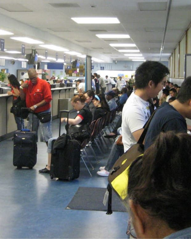 800,000 Undocumented Immigrants Get Driver's Licenses Promo Image