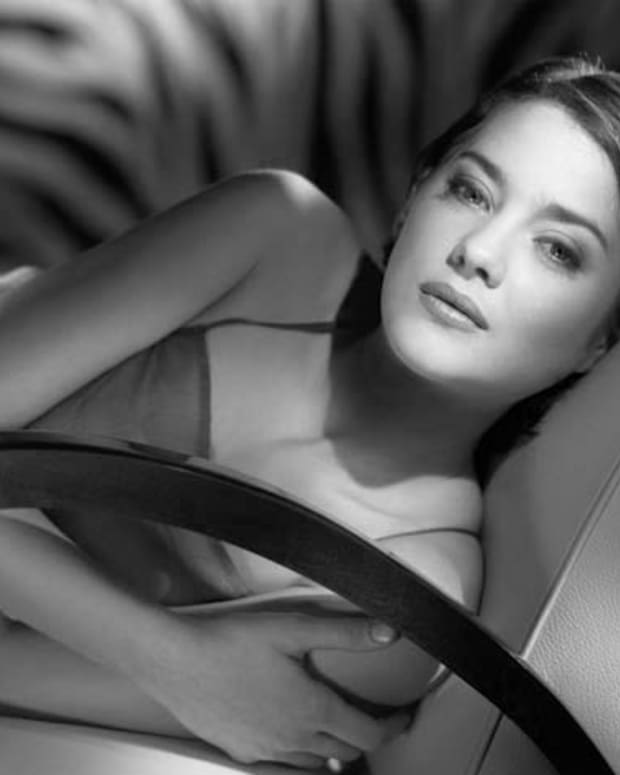 Marion Cotillard 'Devastated' By Pitt Affair Rumors Promo Image