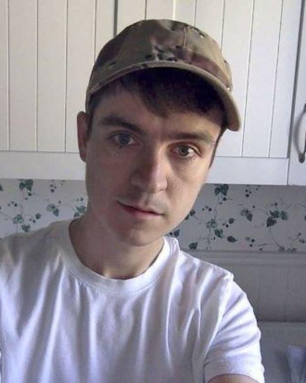 Mosque Attack Suspect Is A Right-Wing Trump Backer Promo Image