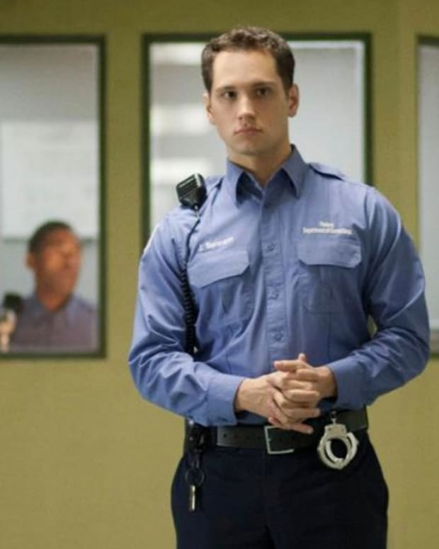 Cop Tells Actor Matt McGorry: No Legal Right To Film (Video) Promo Image
