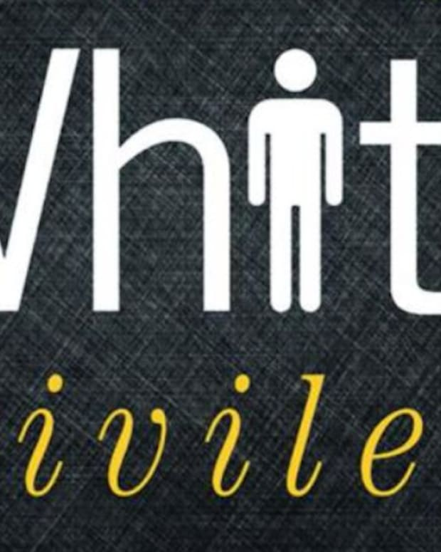Teacher Fired, Asked Students White Privilege Questions (Video) Promo Image