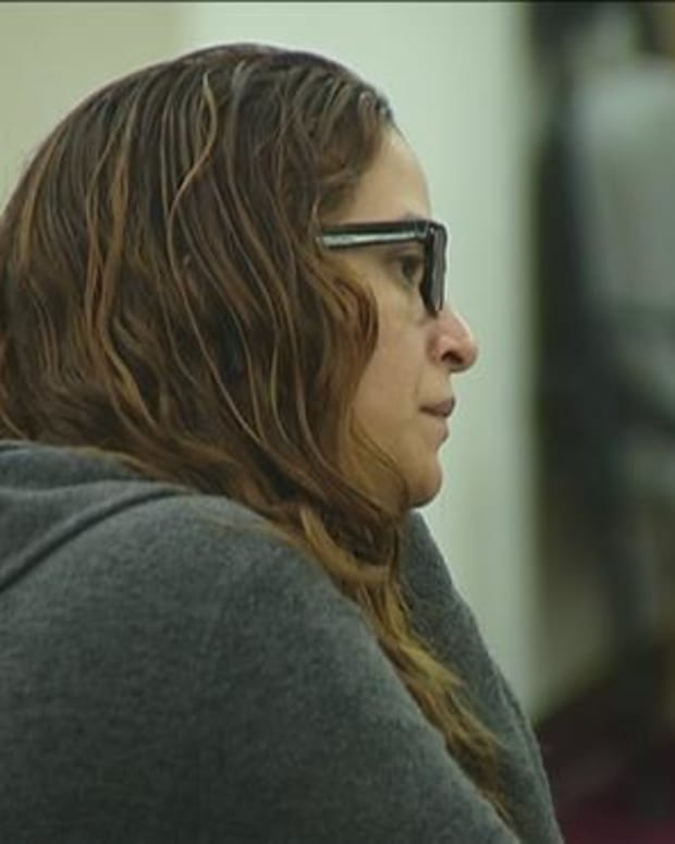 Texas Woman Sentenced To Eight Years For Voter Fraud Promo Image