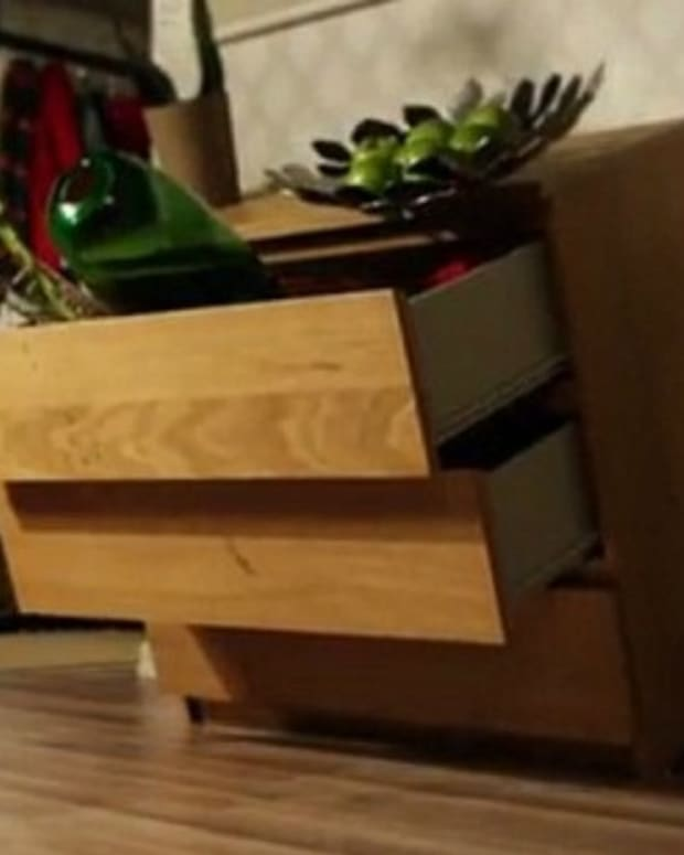 $50M To Families Of Children Killed by IKEA Dressers Promo Image