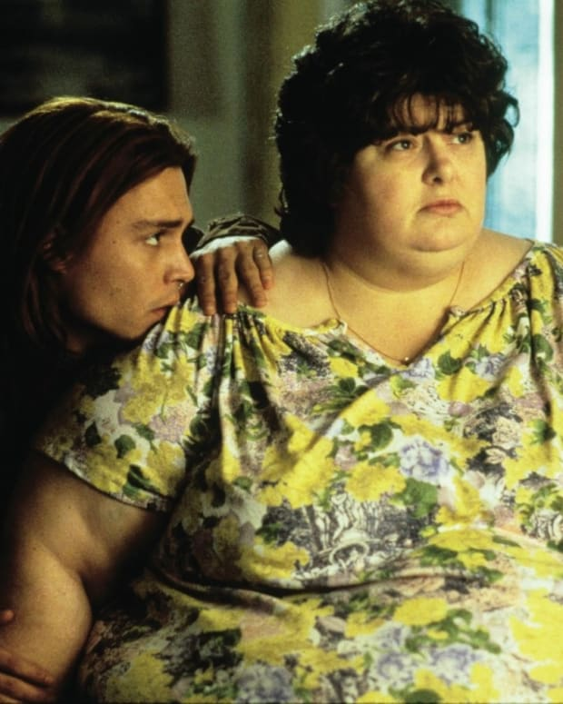 Mom In 'What's Eating Gilbert Grape' Dies 'Unexpectedly' Promo Image