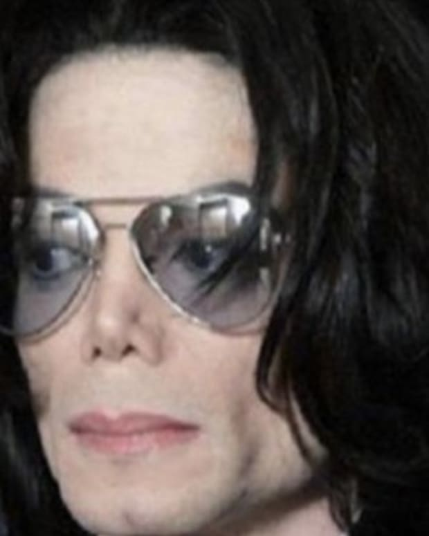 Officials Looking Through Michael Jackson's Home Make Disturbing Find Promo Image