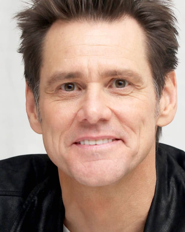 Jim Carrey Gave STDs To Ex Who Killed Herself? Promo Image