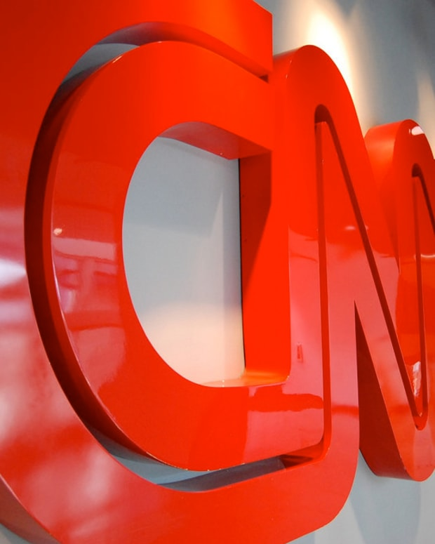 CNN In Hot Water After 'Fake News' Accusations (Video) Promo Image