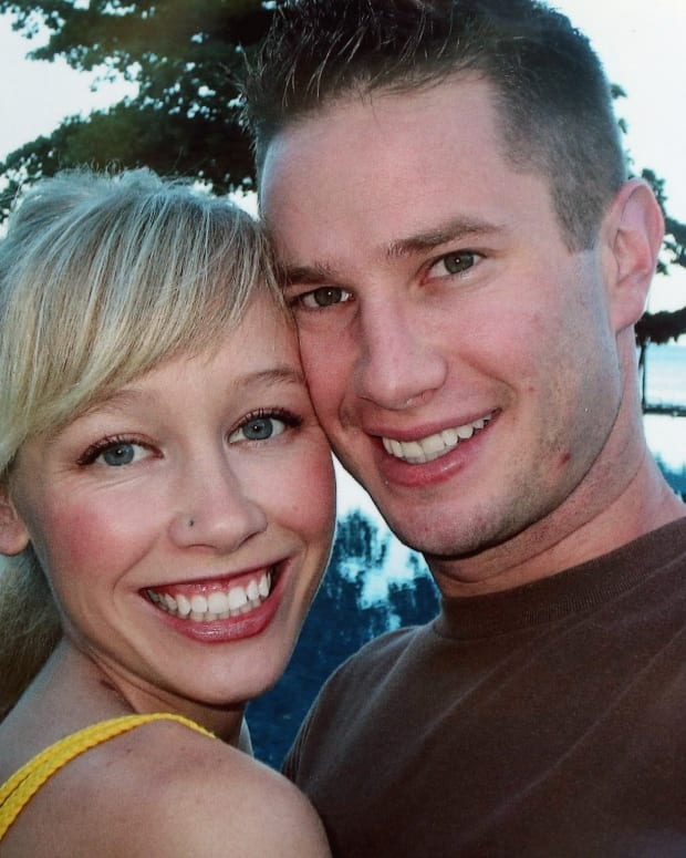 Sherri Papini Case Eerily Similar To Friend's Vanishing Promo Image