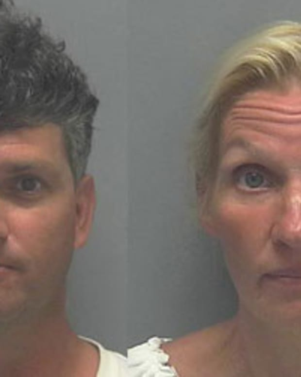 Florida Couple To Face 700 Counts Of Child Abuse Promo Image