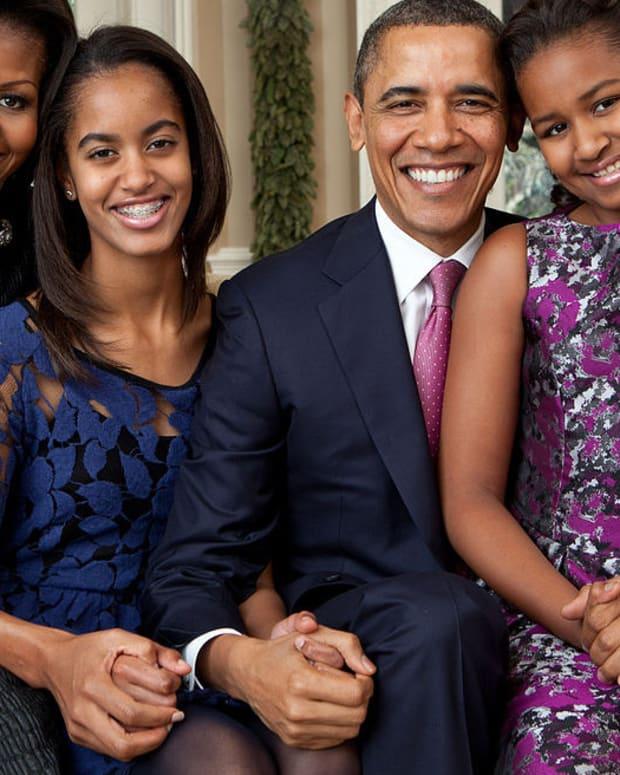Fake News Story Claims Malia Obama Was Arrested (Photo) Promo Image