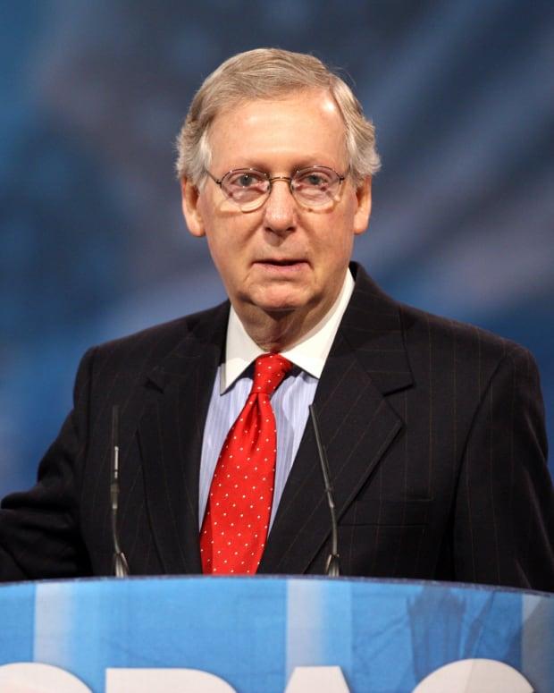 AMA Blasts GOP Health Care Bill Promo Image