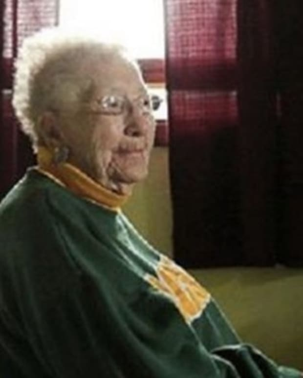 99-Year-Old Mother Finally Discovers What Happened To Child She Gave Up After Being Raped Promo Image