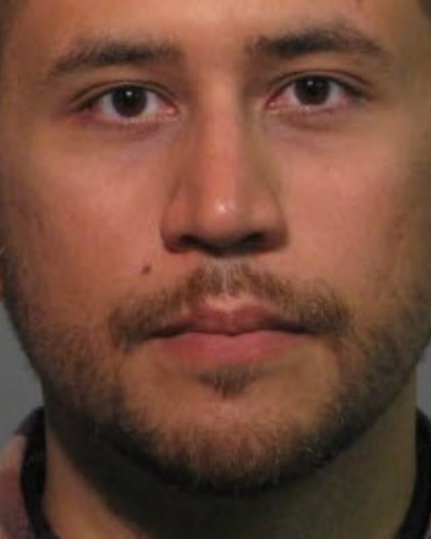 George Zimmerman Kicked Out Of Bar After Confrontation Promo Image