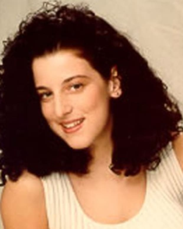 Man Convicted Of Murder Of Chandra Levy To Be Released Promo Image