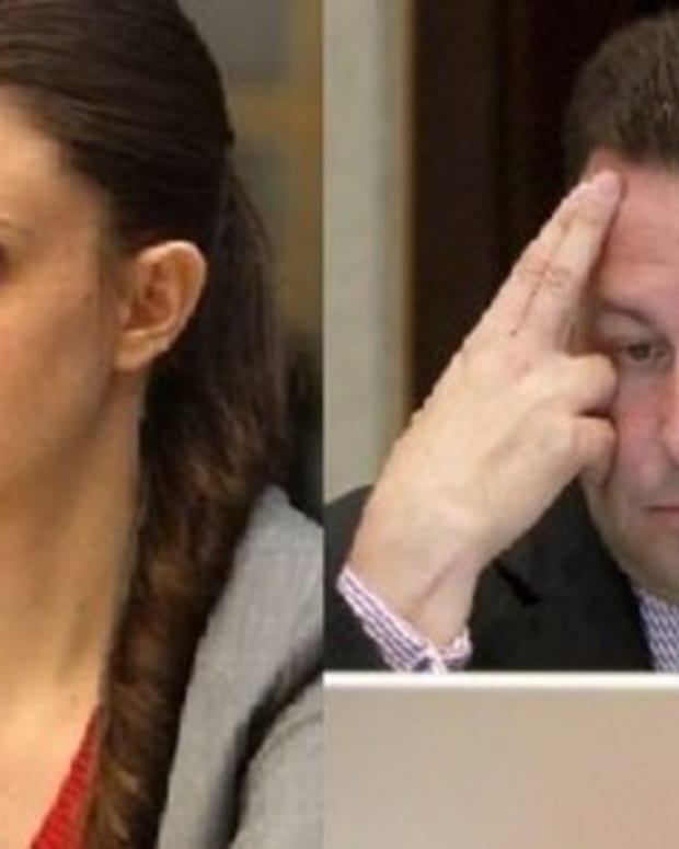 Casey Anthony's Lawyer Gets Some Bad News Promo Image