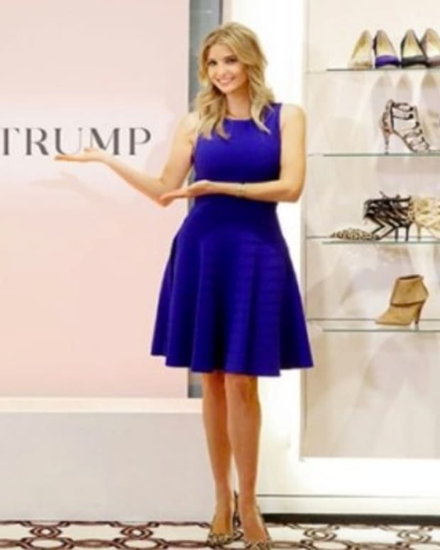 Chinese Shoe Supplier For Ivanka Trump Moving To Africa Promo Image