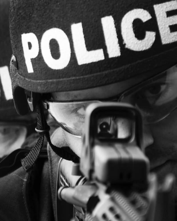 Police Chief Changes Story About Cop Killing Black Teen (Video) Promo Image