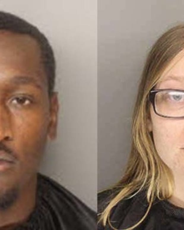 Couple Facing Years In Prison After Doctors Make Unexpected Discovery About Baby's Teeth Promo Image