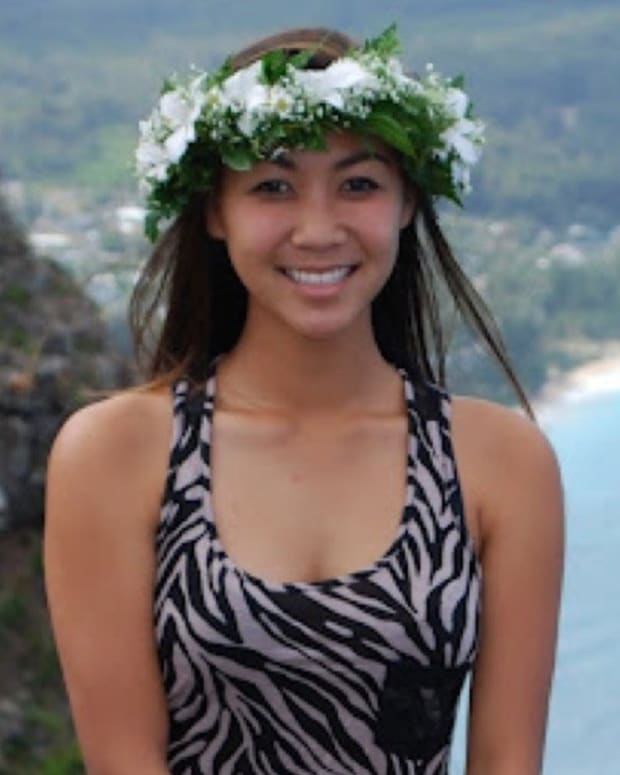 Female Hiker, 22, Falls 200 Feet To Her Death In Hawaii Promo Image