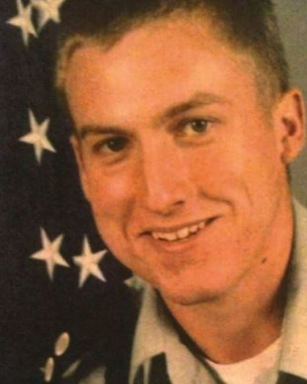 Sailor Who Took Classified Photos Asks Trump For Pardon Promo Image