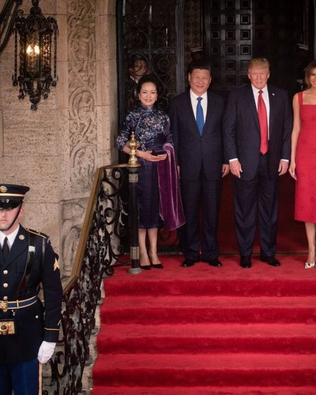 State Department Criticized For Promoting Mar-a-Lago Promo Image
