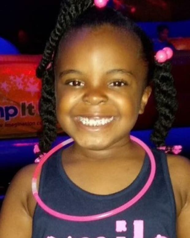 8-Year-Old Girl Shot And Killed Following Car Accident (Photos) Promo Image
