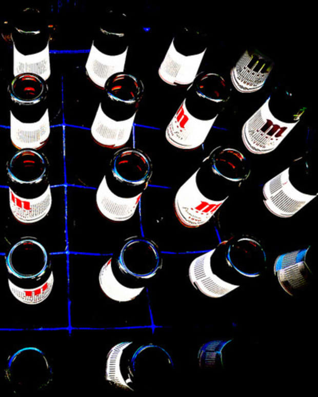 Man Accused Of Raping Girl Fined Two Crates Of Beer Promo Image