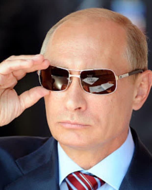 Scientist Involved In Russian Spy's Murder Found Dead Promo Image