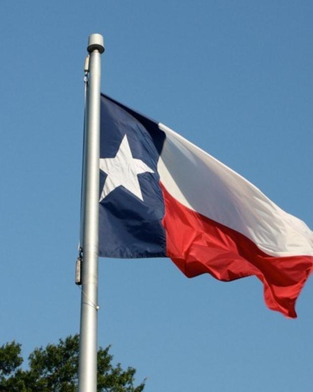 Court: Texas Voter Law Discriminates Against Minorities Promo Image