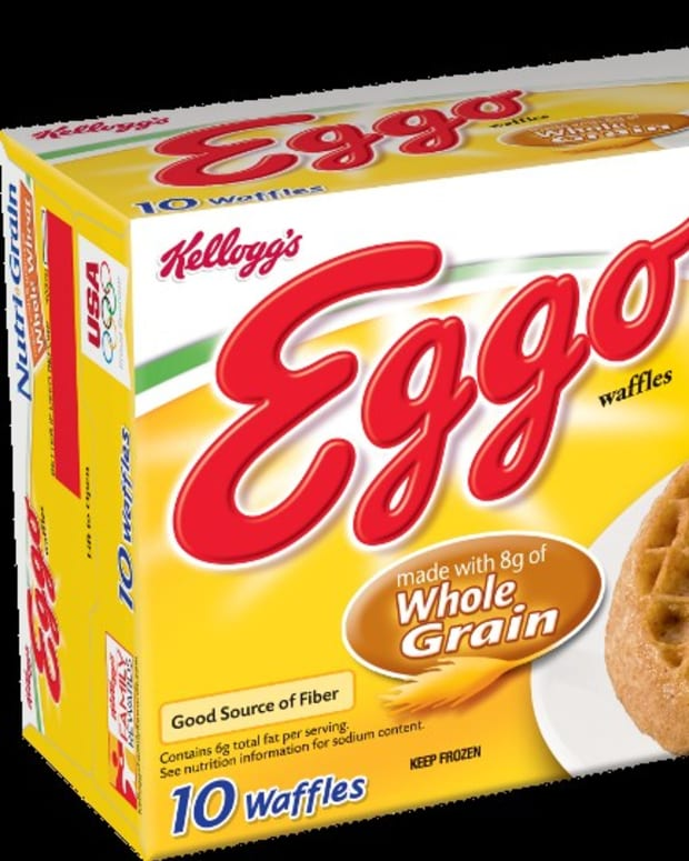 Eggo Waffles Recalled In These 25 States Promo Image
