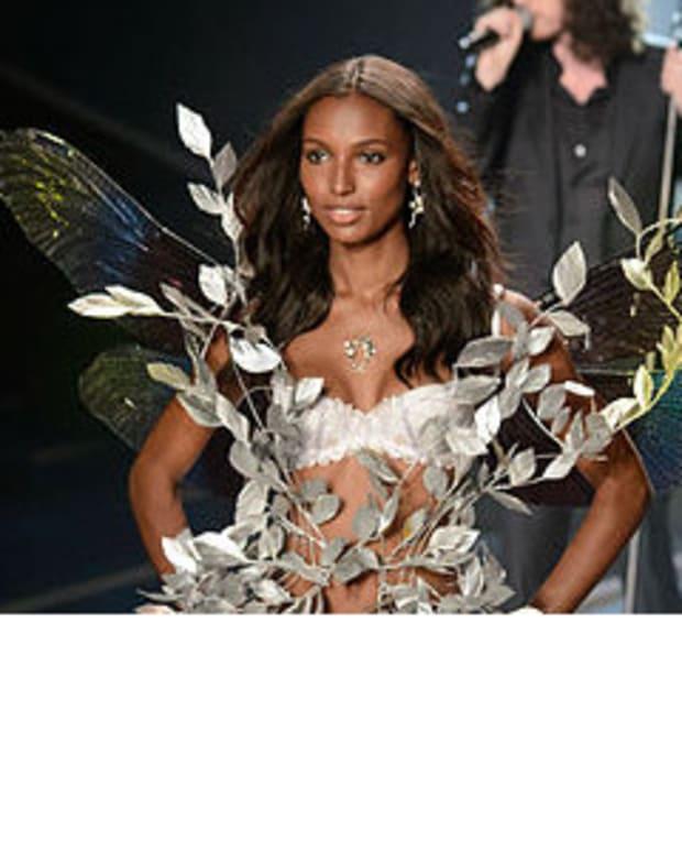 Victoria's Secret Fashion Show Sparks Controversy Promo Image