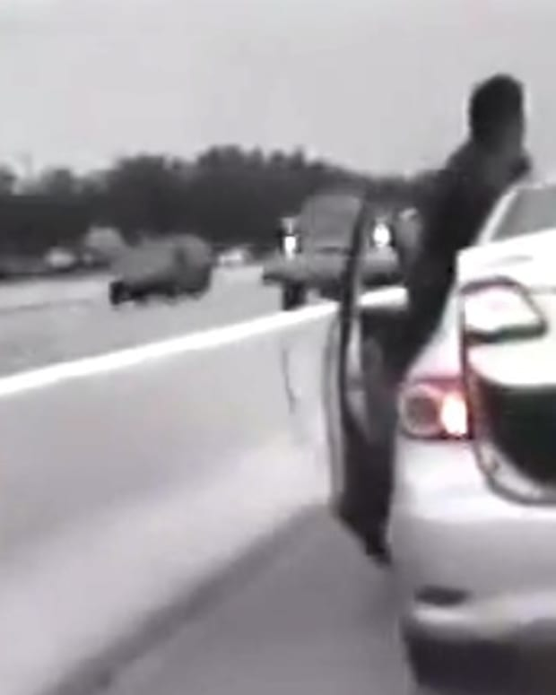 Texas Cop Kills Black Man During Traffic Stop (Video) Promo Image