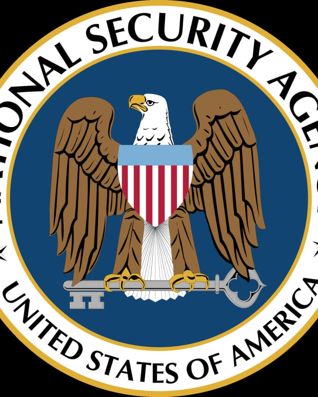 Parents Of Accused NSA Leaker Afraid For Their Daughter Promo Image
