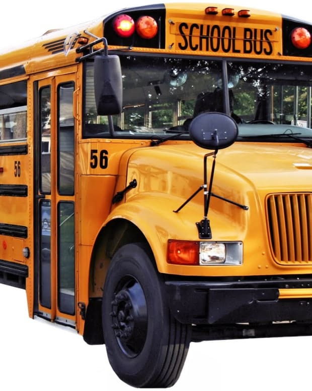 6-Year-Old Accused Of Sexual Assault On School Bus Promo Image