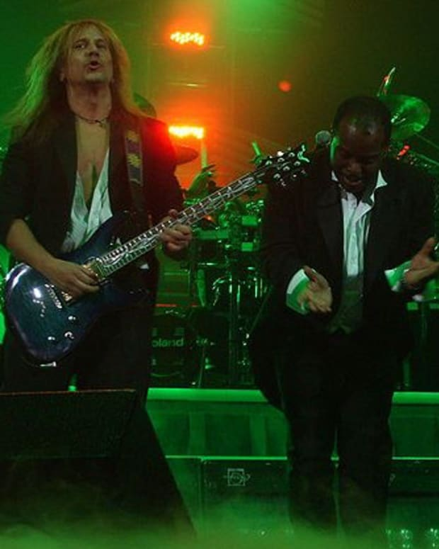 Tran-Siberian Orchestra Founder Paul O'Neill Dies At 61 Promo Image