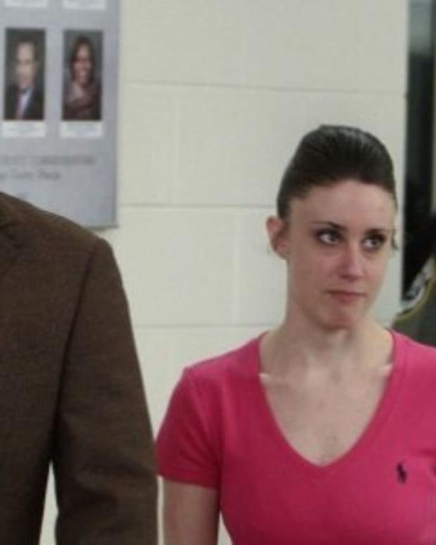 We Now Know How Casey Anthony 'Paid' For Her Expensive Murder Defense Promo Image