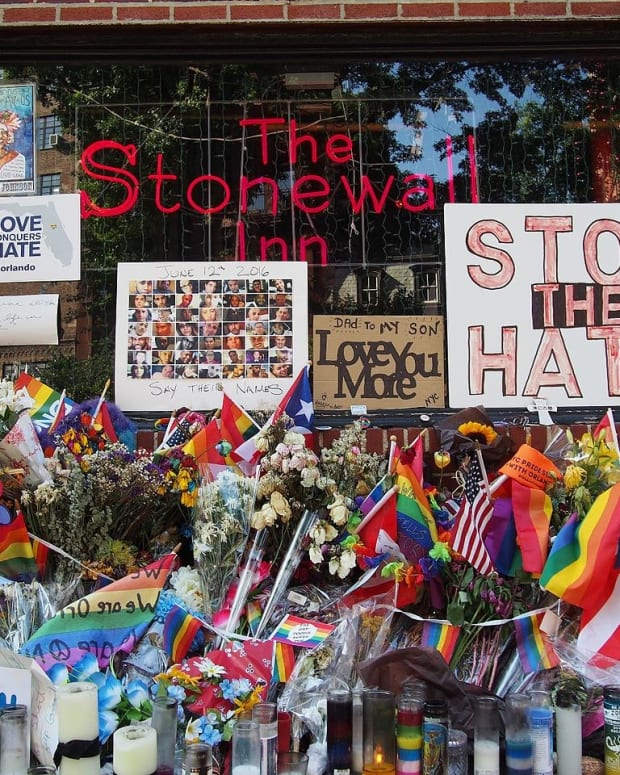 Police Release Orlando Shooter's 911 Calls Promo Image