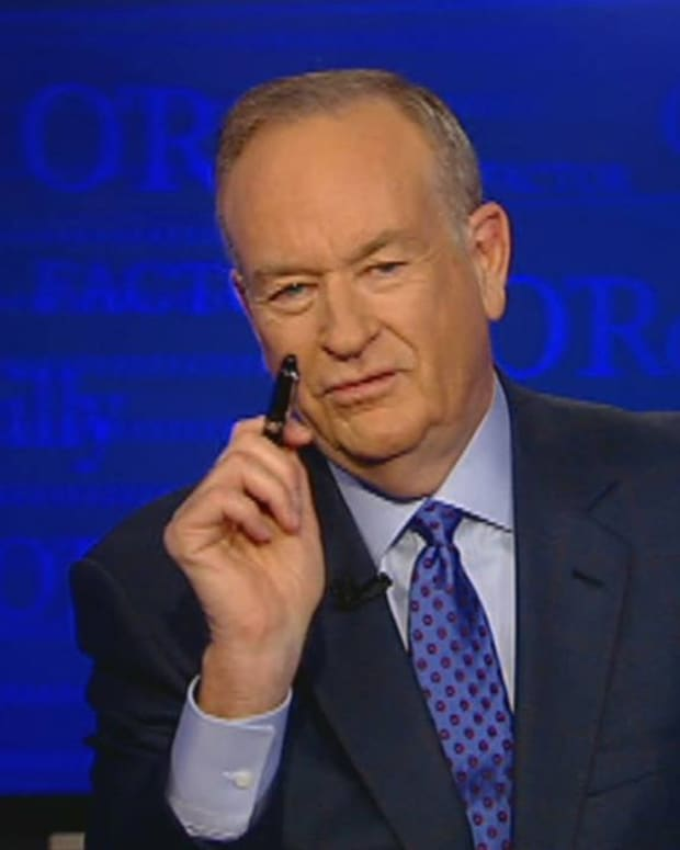 Bill O'Reilly Refuses To Apologize To 'Killer' Putin Promo Image