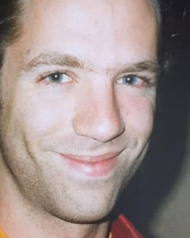 Toby Smith, Founding Member Of Jamiroquai, Dead At 46 Promo Image